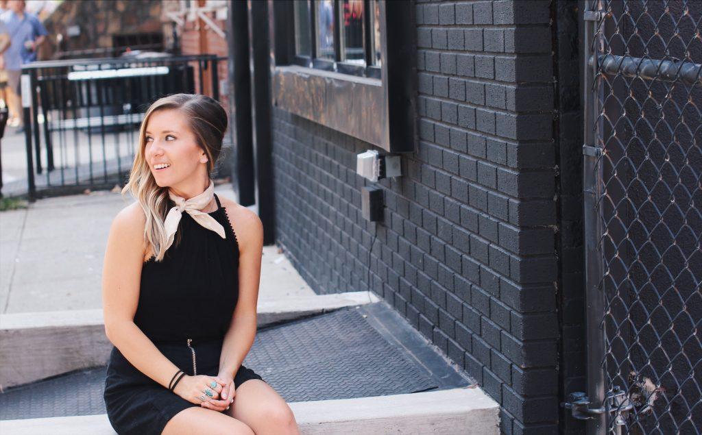 Chelsea Dinen | ChelseaDinen.com