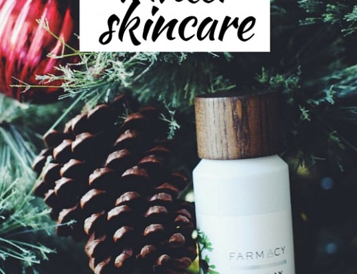 My 3 favorite products for winter skincare | ChelseaDinen.com
