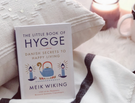 The Art of Hygge | ChelseaDinen.com